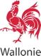 Logo Wallonie