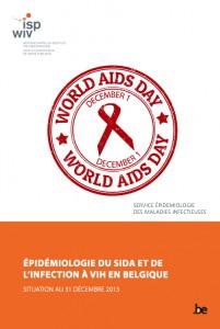 Rapport ISP Données épidémiologiques VIH/Sida 2013