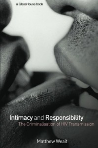 Couverture de Intimacy and Responsability