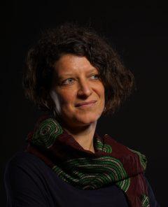 Portrait de Sarah Demart